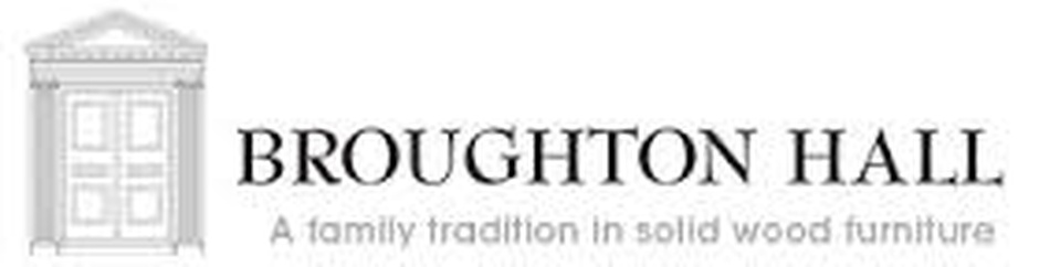 Broughton Hall Logo- Graham Furniture