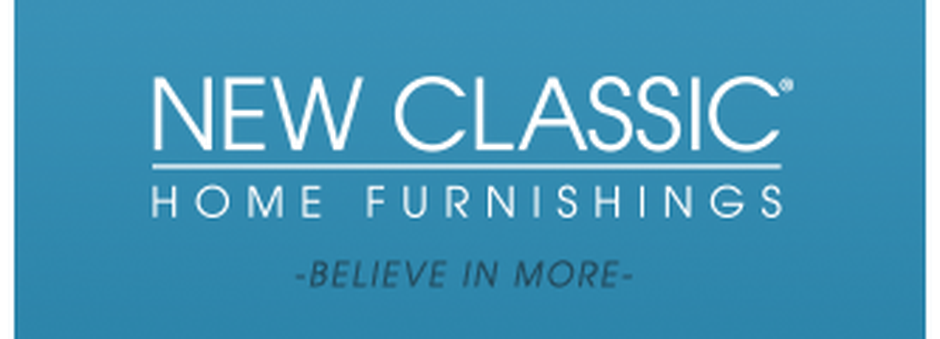 New Classic Furniture Logo- Graham Furniture