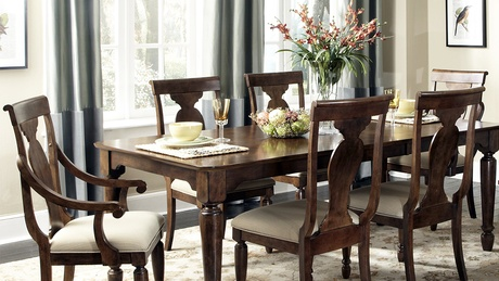 Dining Room Page- Graham Furniture