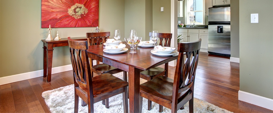 Dining Room Furnishings- Graham Furniture
