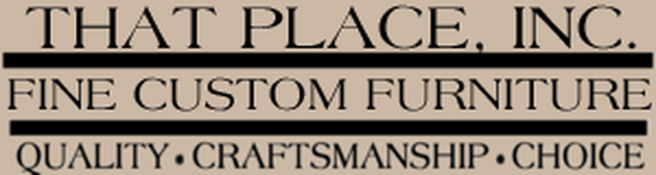 That Place Logo- Graham Furniture