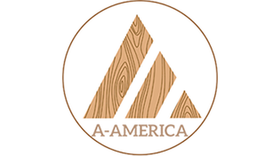 A American Logo- Graham Furniture