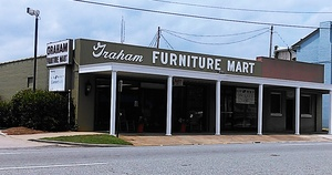 Graham Furniture Mart Store