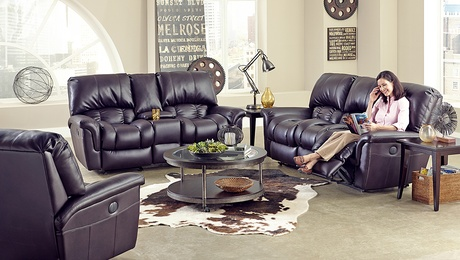 Recliners- Graham Furniture
